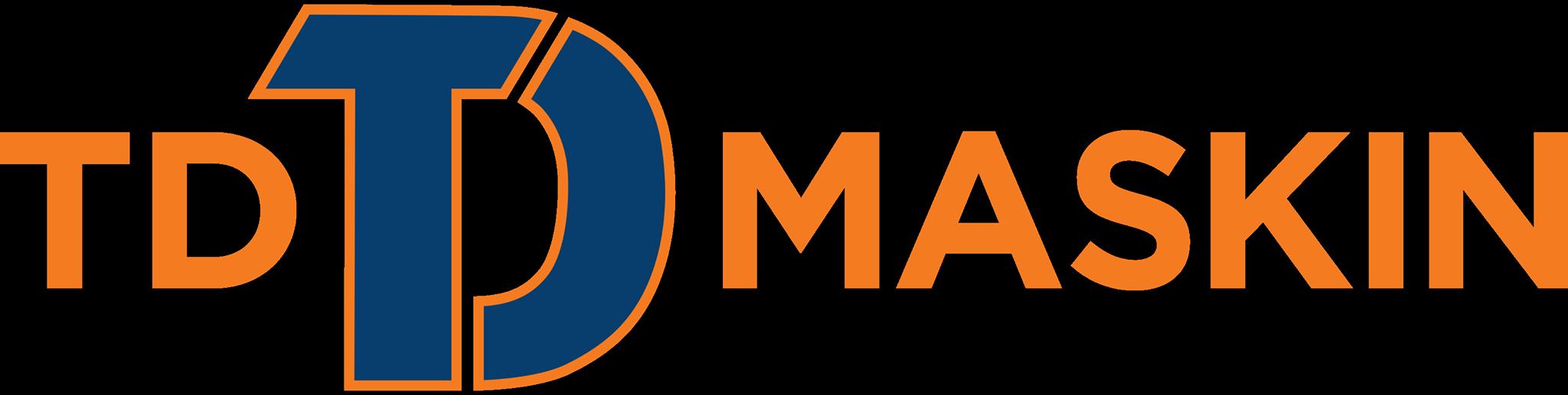 TD Maskin AS